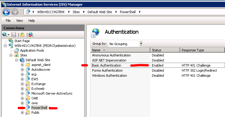 Powershell download file authentication : Fckeditor download